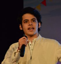 Darsheel Safary TV Actor