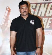 Dayanand Shetty Actor
