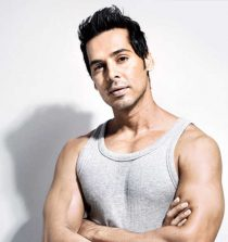 Dino Morea Actor, Model