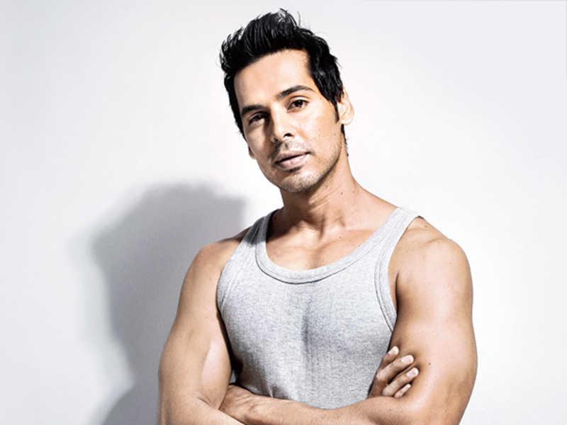 Dino Morea Indian Actor, Model