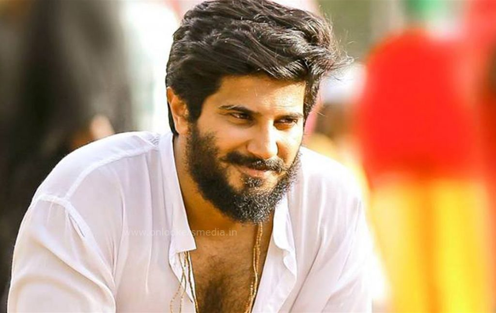 Dulquer Salmaan Indian Actor, Singer, Entrepreneur