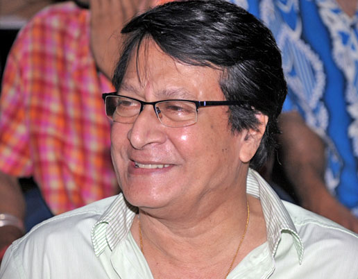 Ranjit Mallick Indian Actor