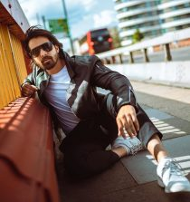 Harshvardhan Rane Actor