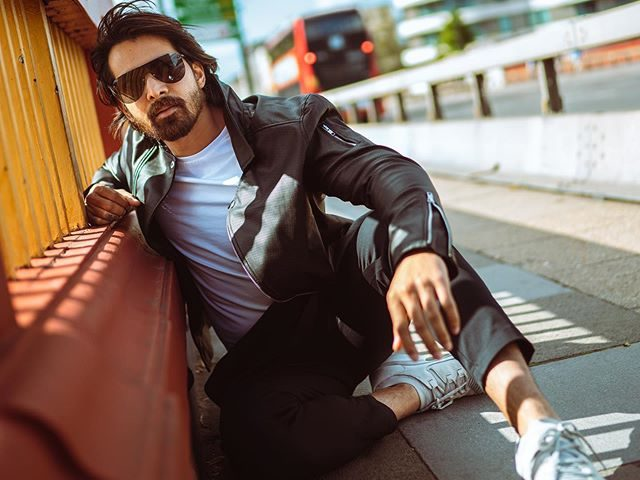 Harshvardhan Rane height 640x480