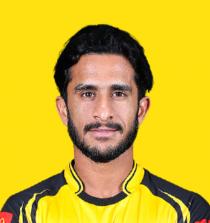 Hasan Ali Cricketer (Bowler)