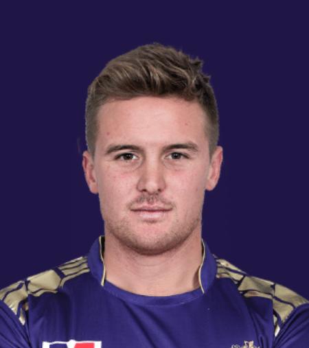 Jason Roy South African, British Cricketer