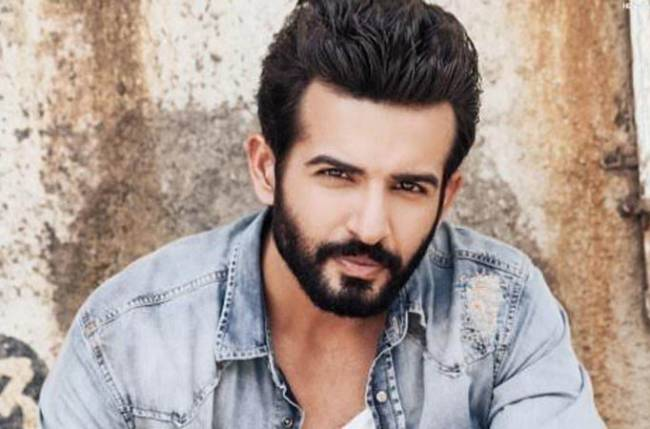 Jay Bhanushali Indian Actor and Anchor
