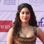 Jhanvi Kapoor Bio, Height, Weight, Age, Family, Boyfriend And Facts