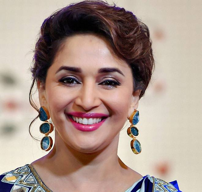 Madhuri Dixit Indian Actress