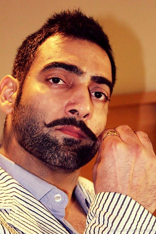 Manav Vij Indian Model, Actor, Singer, Doctor
