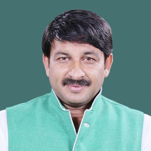 Manoj Tiwari Indian Actor, Singer and Politician