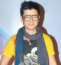 Meiyang Chang Actor, Singer, TV Host
