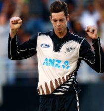 Mitchell Josef Santner Cricketer