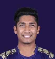 Muhammad Hasnain Cricketer