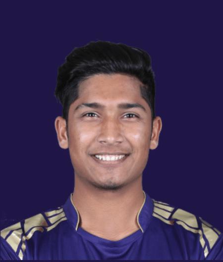 Muhammad Hasnain Pakistani Cricketer