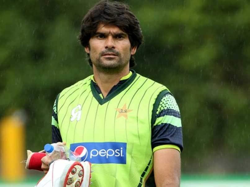 Mohammad Irfan Pakistani Cricketer (Fast Bowler)