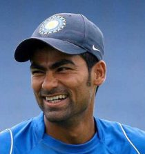 Mohammad Kaif Former Cricketer