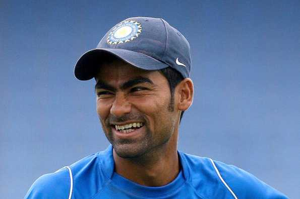 Mohammad Kaif Indian Former Cricketer
