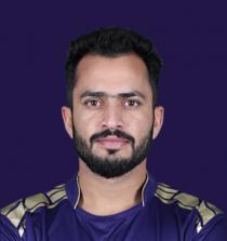 Mohammad Nawaz Cricketer