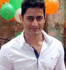 Mohit Raina Actor, Model