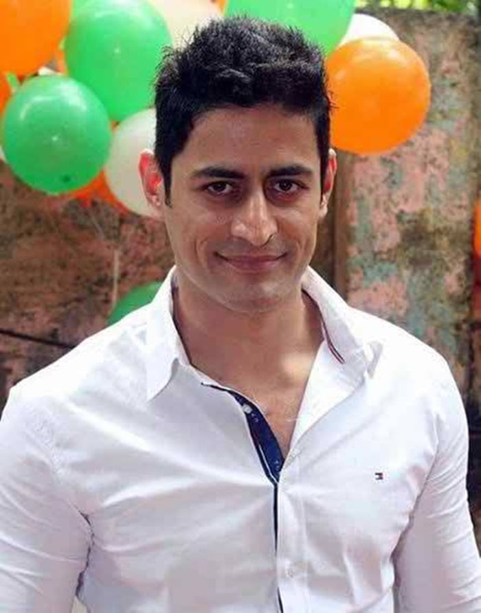 Mohit Raina Indian Actor, Model