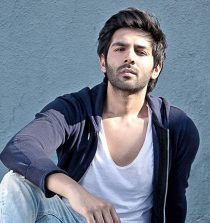 Kartik Aaryan Actor, Model