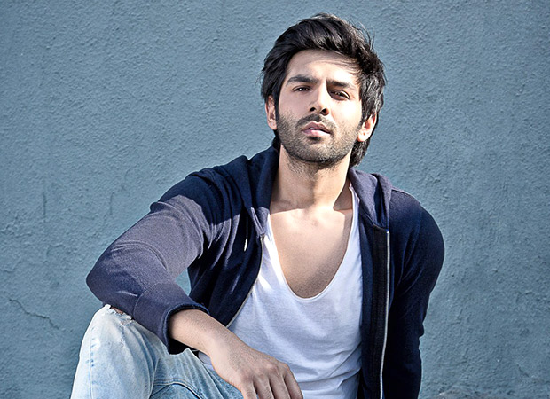 Kartik Aaryan Indian Actor, Model