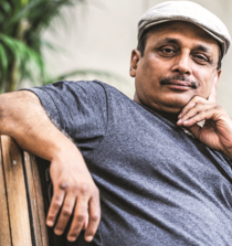 Piyush Mishra Actor, Poet, Lyricist, Music Director, Singer, Scriptwriter