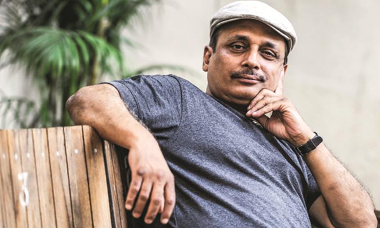 Piyush Mishra Indian Actor, Poet, Lyricist, Music Director, Singer, Scriptwriter