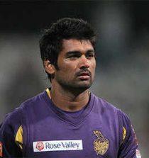 Pradeep Sangwan Cricketer
