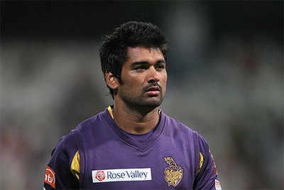 Pradeep Sangwan Indian Cricketer