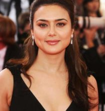 Preity Zinta Actress, Producer, Writer, Entrepreneur