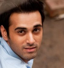 Pulkit Samrat Actor