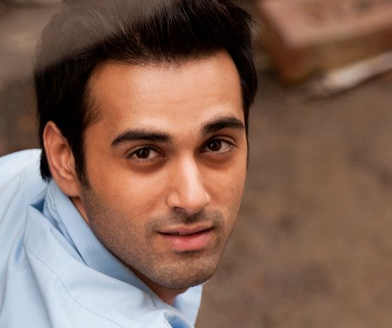 Pulkit Samrat Indian Actor