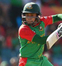 Mushfiqur Rahim Cricketer (Batsman, Wicket-keeper)