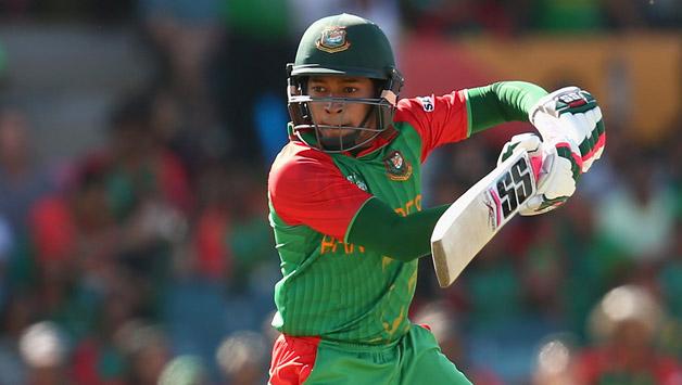 Mushfiqur Rahim Bangladeshi Cricketer (Batsman, Wicket-keeper)