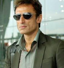 Rahul Dev Actor, Model