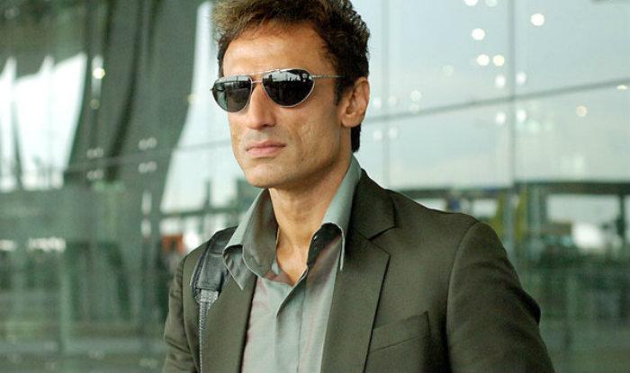 Rahul Dev Indian Actor, Model
