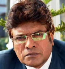 Rajesh Sharma Actor