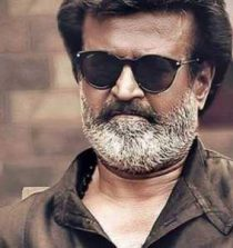Rajinikanth Actor, Producer, Screenplay Writer, Philanthropist