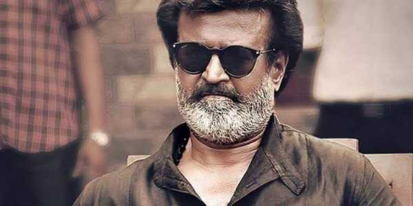 Rajinikanth Indian Actor, Producer, Screenplay Writer, Philanthropist