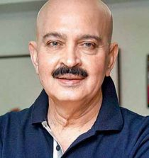 Rakesh Roshan Actor, Filmmaker