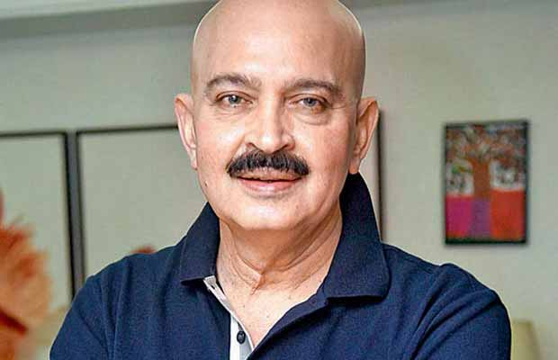 Rakesh Roshan Indian Actor, Filmmaker