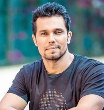Randeep Hooda Actor, Model