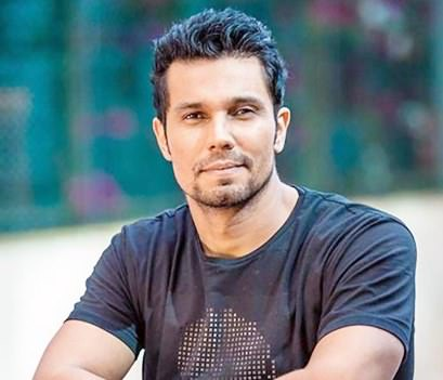 Randeep Hooda Indian Actor, Model