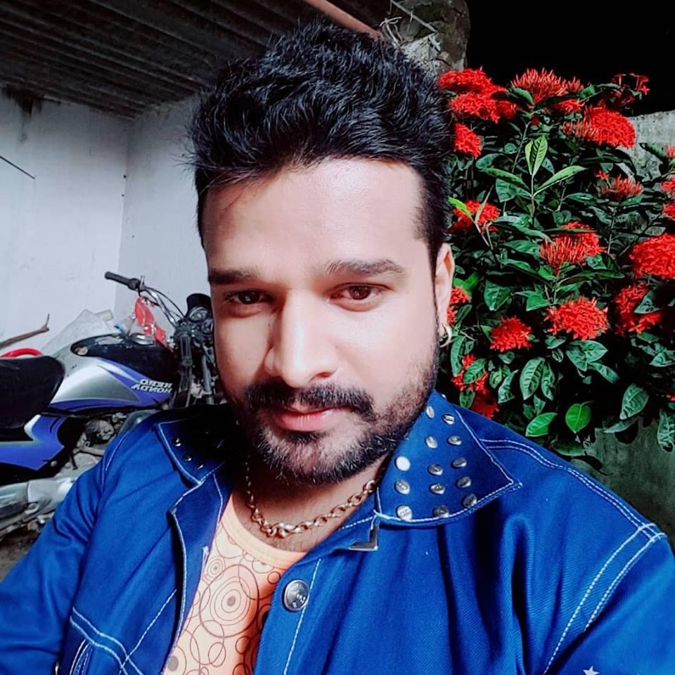 Ritesh Pandey Image