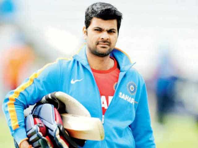Rudra Pratap Singh Indian Former Cricketer (Left Arm Fast-Medium)