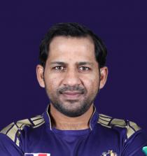 Sarfaraz Ahmed Cricketer (Batsman, Wicket-keeper)
