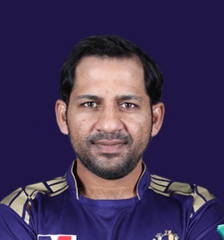 Sarfaraz Ahmed 448x480