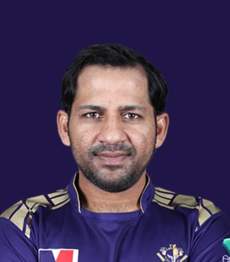 Sarfaraz Ahmed Pakistani Cricketer (Batsman, Wicket-keeper)